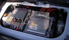 Quelle part pour la voiture 100% electrique ? - Page : 249 - Actualité auto