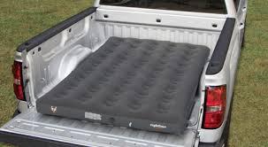 Truck Bed Air Mattress Truck Bed Mattress