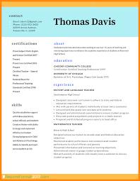 Best Resume Format 2017 Resume Format Best 100 Therpgmovie 21