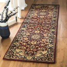runner rugs 14 feet long rug