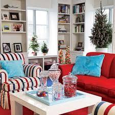 Xmas Living Room Decor Christmas Living Room Decorating Ideas Christmas Tree Wood Frame