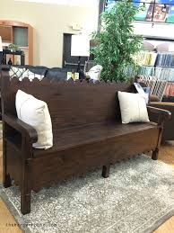 magnolia home furniture scallop bench find my real life review of joanna s new furniture line