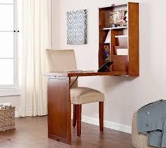 beautiful wall mounted folding chair