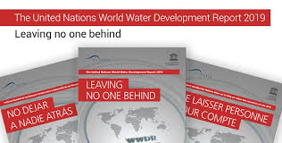 UN-Water   Coordinating the UN's work on water and sanitation