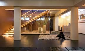 Image Modern Bedroom Residence Style 21 Staircase Lighting Design Ideas Pictures
