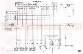 baja 250 atv wiring diagrams baja wiring diagrams Buyang ATV Wiring Diagram at Dazon Atv Wiring Diagram
