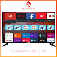 Smart tivi Asanzo Islim 32 inch 32SL500 DVB-T2 / USB2.0 / HDMI / AV / Mẫu  mới giá cạnh tranh