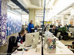 evernote office studio oa. Facebook Was Just Named The Best Workplace Of 2018 \u2014 Step Inside Its New York Office Evernote Studio Oa