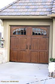 wood stained garage doors wood faux finish metal garage doors a w terrace overland park ks staining wood stained garage doors