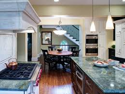 Kitchen Island Countertop Kitchen Island Countertops Pictures Ideas From Hgtv Hgtv