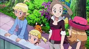Pokemon XY and XYZ by Poki Weeb - Dailymotion