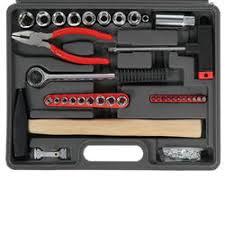 Купить <b>Набор инструментов Курс</b> 65101 по супер низкой цене со ...