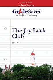 the joy luck club study guide gradesaver  the joy luck club study guide