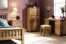 Oak Bedroom Furniture Oak Bedroom Sets For Family And Comfy Look