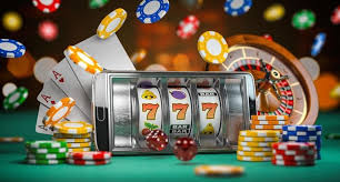 Top Online Casinos in Malaysia