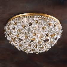 7713 barbiano ceiling light