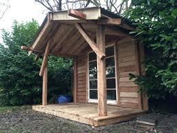 outdoor garden structures build