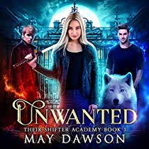 Unwanted by May Dawson | Audiobook | Audible.com