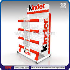 Table Top Product Display Stands Tsda100 Custom Supermarket Countertop Acrylic Chocolate Display 34