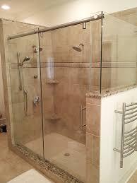 choosing a shower door type dr