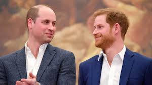 Prince Harry and Prince William Are 'Talking More' After a Difficult  Period, Source Says | Entertainment Tonight