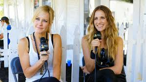Emily Robison Martie Maguire And Her Sister Emily Robison Strayer Of The