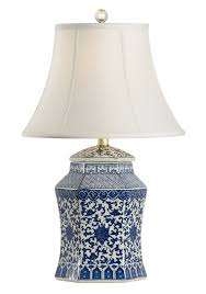 vase lighting ideas. Chelsea House Dynasty Vase Blue White Lamp 69255 Within And Ideas 0 Lighting