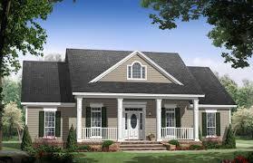 New House Plan HDC19031 Is An EasytoBuild Affordable 3 Bed 2 Affordable House Plans To Build
