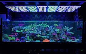 led aquarium wifi wierless aquarium light