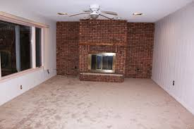 full size of decoration painted brick fireplace remodel cream colored brick fireplace do i need special