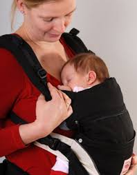 Baby Carriers most suitable for newborns to 5 months old babies