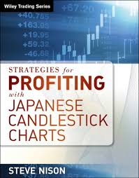Steve Nison Candlestick Charts Strategies For Profiting With Japanese Candlestick Charts