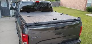 10 Best Tonneau Cover For F150 of 2019 - Durable, High Quality Truck ...