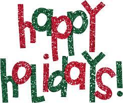 happy holidays banner free. Wonderful Holidays Happy Holidays Png With Banner Free