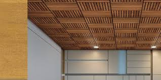 woodworks grille tegular armstrong