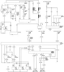1989 toyota pickup oxygen sensor wiring diagram harness 2001 F150 Wiring Diagram Mileage Indicator at 89 F150 Headlight Wiring Diagram Schematic