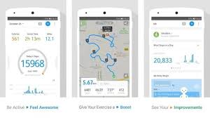 Pedometer Tracking Chart Best Pedometer And Step Counter Apps For Iphone Make Tech