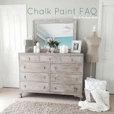 1 diy chalk paint projects