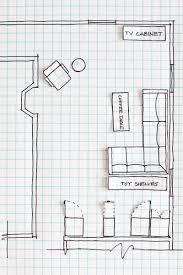How To Draw A Floor Plan T I P S T R I C K S Floor Plans
