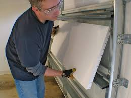 how to insulate garage doorFeatures of Insulated Garage Doors  Overhead Garage Door Jacksonville