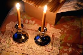 shabbat candle lighting times brooklyn ny image antique and