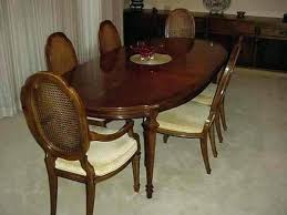 drexel dining dining room set herie dining table and 6 chairs qualified sle design ideas dining room set with buffet drexel dining room furniture 1950