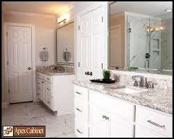 Diamond Vibe Cabinets Master Bath Pinewood Dr Apex Diamond Vibe Cabinets And Cambria