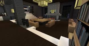 modern mansion dining room. Modern Minecraft Mansion - Dining/Family Room By TheFawksyArtist Dining I