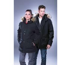 women s heavyweight winter jacket with detachable hood