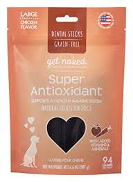 Get Naked Grain Free <b>1</b> Pouch 6.6 Oz Super Antioxidant <b>Dental</b> ...