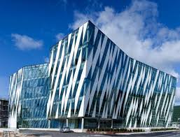 modern office architecture design. This Impressive Office Building Structure Design Is Founded In 1992 Denmark. Saxo Bank Named Grand That Was Modern And Minimalist Interior Architecture