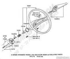 similiar 72 ford truck alternator wiring keywords ford alternator wiring diagram likewise 1972 ford f100 steering column