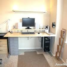 office computer setup. Office Decoration Thumbnail Size Cool Desk Setup Ideas Barnum  Station Gaming Desks . Awesome Computer Office Setup