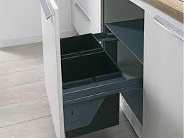 Perfect Wesco SortoMaxx 840607 60 Einbau Abfallsammler Abfalleimer Küche Müll Eimer:  Amazon.de: Elektro Großgeräte